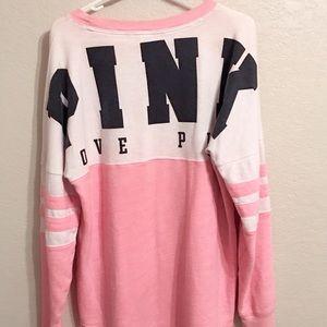 Victoria Secret long sleeve/Comfy shirt